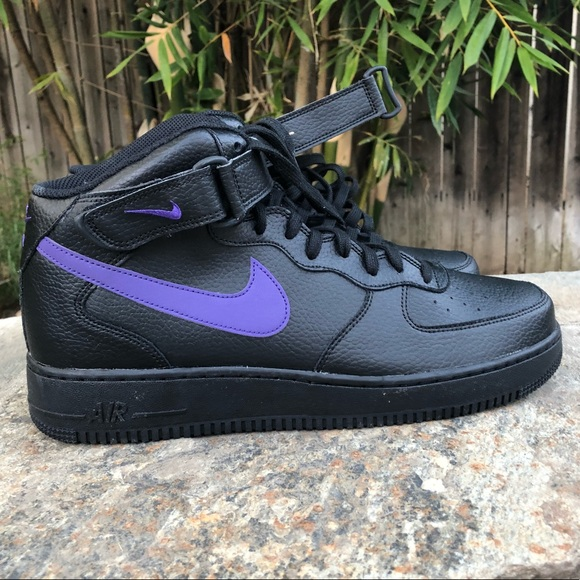 Nike Shoes Nwob Air Force 1 Mid Mens Size 13 Poshmark